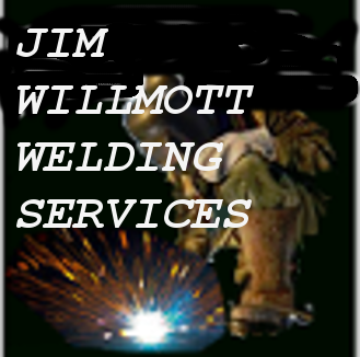 Jim Willmott Welding