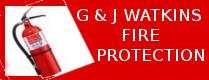 Watkins Fire